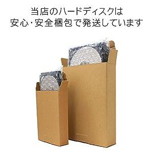 東芝 TOSHIBA 3.5インチ 内蔵 HDD 6TB 【オリジナル茶箱梱包】 128MB SATA 6Gbit/s 7200rpm ハードディスク MD05ACA600