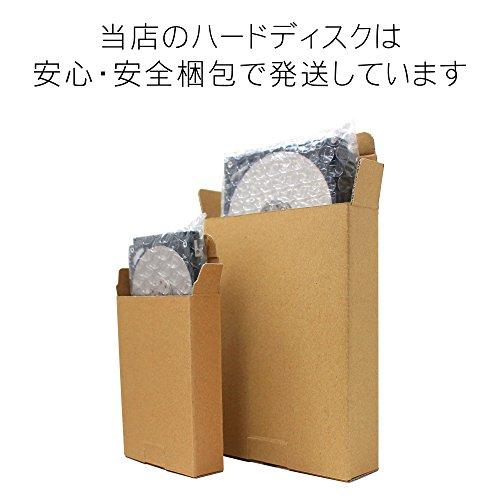 TOSHIBA HDD 2.5インチ MQ01ABD050R-F [500GB 9.5mm] リファービッシュ