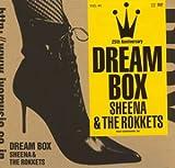 DREAM BOX [CCCD] ユーチューブ 音楽 試聴