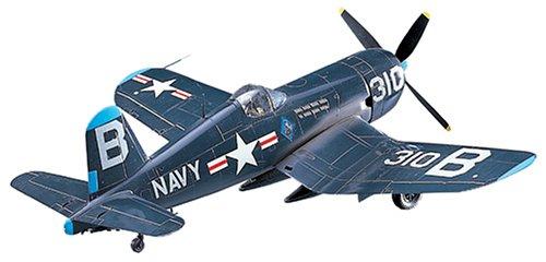 1/48 Vought F4U-4 コルセア #JT25