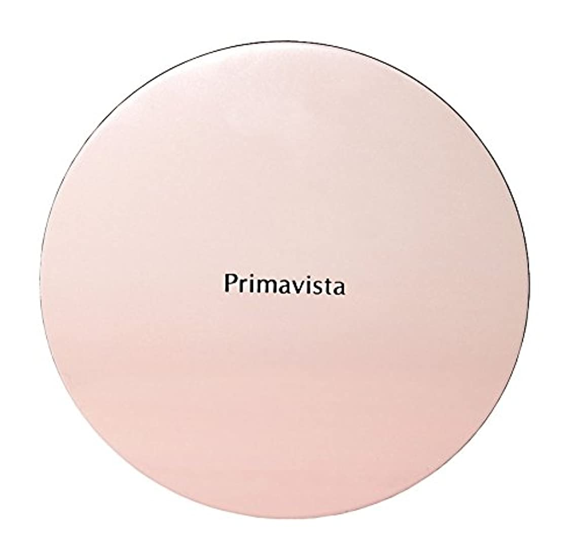 到着アデレード区画プリマヴィスタ クリーミィコンパクトファンデーションケース