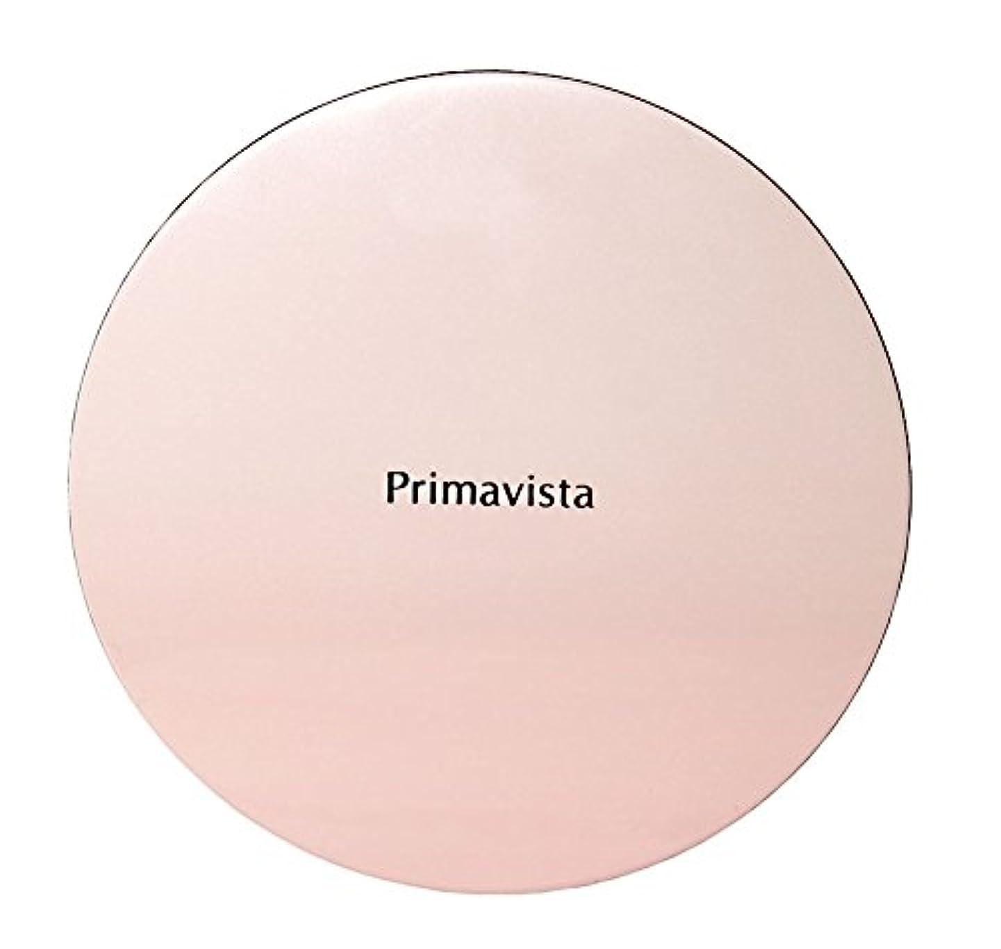 プリマヴィスタ クリーミィコンパクトファンデーションケース