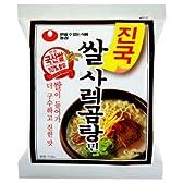 農心 サリコムタン麺 110g■韓国食品■冷麺/春雨/ラーメン■農心