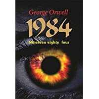 Nineteen Eighty-Four : (1984) (English Edition)
