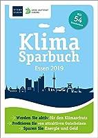 Klimasparbuch Essen 2019: Klima schuetzen & Geld sparen