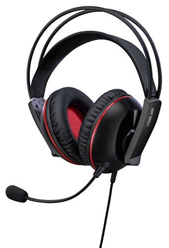 ASUS デュアルマイクモデルφ60mm大口径ドライバーで迫力の重低音を鳴らすPlayStation 4対応ヘッドセット CERBERUS B00KXN8L7I 1枚目