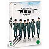 Welcome to Beast Airline [DVD]