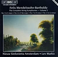Complete String Symphonies 2
