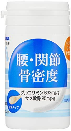 トーラス 粉末サプリメント 腰・関節・骨密度 30g