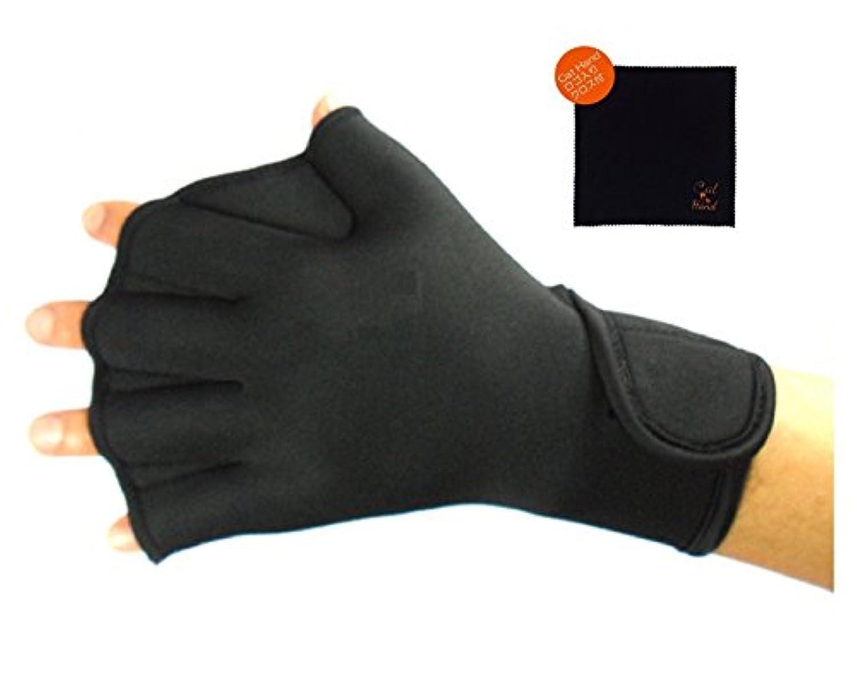 Cat Hand(キャット ハンド)パドル グローブ