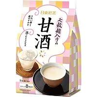 日東紅茶 甘酒 8本入