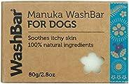 WashBar WB-MSOAP Manuka Soap for Dogs, 80g