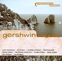 Gershwin Songbook: Priceless Jazz