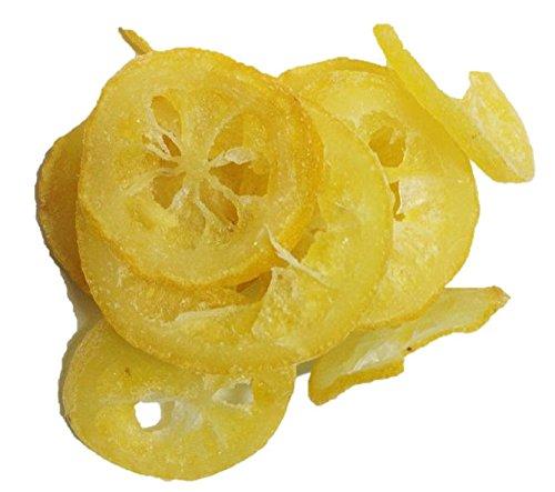 (国産輪切りレモン 500g) 防腐剤不使用レモンを使用