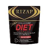 RIZAP ライザップ プロテイン ダイエットフォーミュラ ピーチ&グレープフルーツ 30食 1袋(750g)