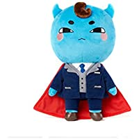 Korean Drama DOKEBI tvN Goblin Guardian Boglegel BLUE Doll [並行輸入品]