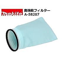 マキタ 高性能フィルター A-58207