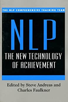 NLP: New Technology: The New Technology by [Comprehensive, Nlp]