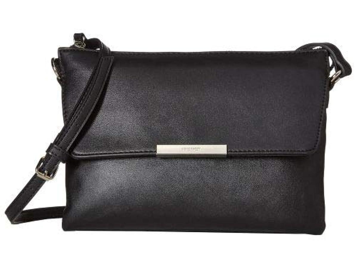 あらゆる種類の厳ピークNine West(ナインウエスト) レディース 女性用 バッグ 鞄 バックパック リュック Abiline Crossbody - Black [並行輸入品]