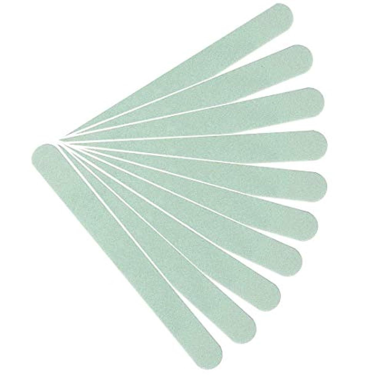 ネックレット湿気の多い臭い【kimari】(10本セット)kmr-005ネイルシャイナー 600/3000グリット スポンジファイル ソフトファイル ネイルポリッシュファイル
