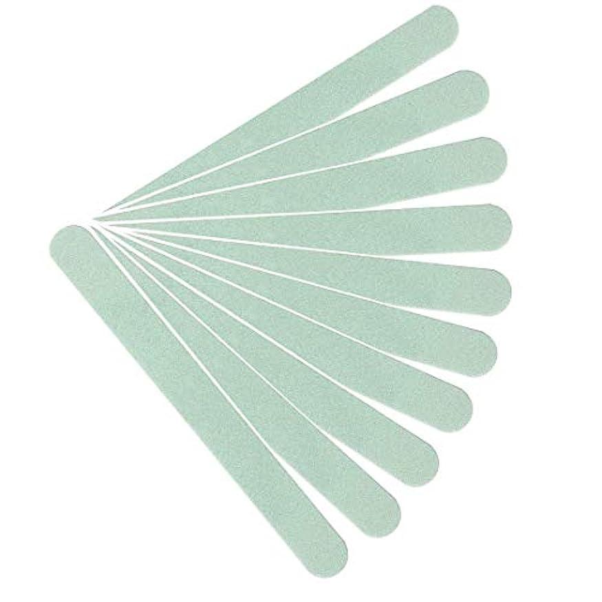 ハード削減支店【kimari】(10本セット)kmr-005ネイルシャイナー 600/3000グリット スポンジファイル ソフトファイル ネイルポリッシュファイル