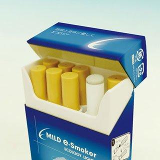 マイルドeスモーカー(電子タバコ)