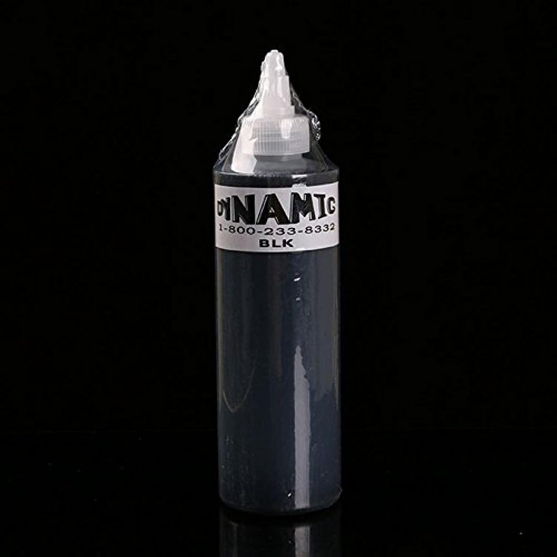 第二にオリエンタルホバート送料無料250ml / 12oz / 330gブラック化粧品ダイナミックカラーキットパーマネントボディアートペイントタトゥーインク