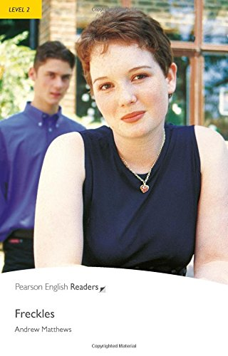 Penguin Readers: Level 2 FRECKLES (Penguin Readers, Level 2)の詳細を見る