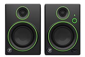 MACKIE マッキー Bluetooth対応クリエイティブリファレンスモニター CR4BT ペア販売 国内正規品