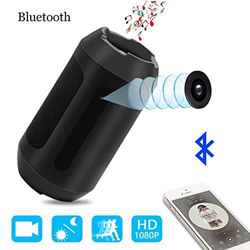 小型カメラ 隠しカメラ 高画質 小型隠しビデオカメラ 暗視録画機能付き スパイカメラ 動体検知 防犯...
