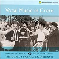 Vocal Music in Crete