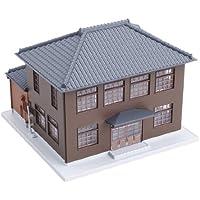 KATO Nゲージ 通運会社営業所?ブラウン 23-457B 鉄道模型用品