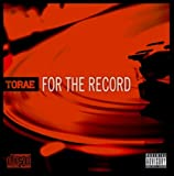 FOR THE RECORD (フォー・ザ・レコード) (直輸入盤・帯付き) 画像