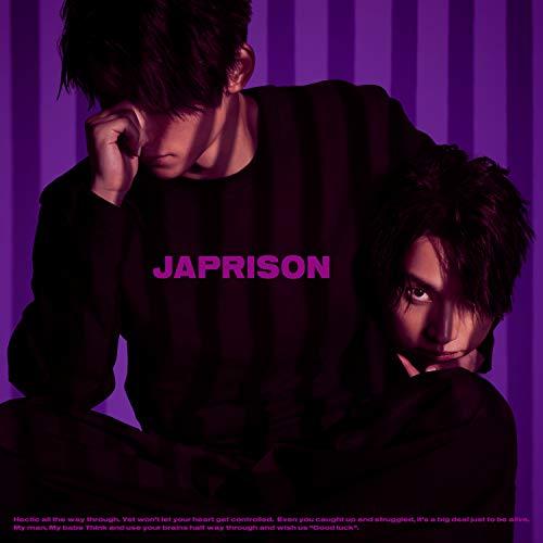 JAPRISON(CD+Blu-ray Disc)(Music Video盤)