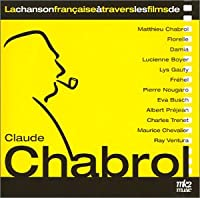 克勞德夏布洛之電影香頌/FRENCH MUSIC THROUGH CLAUDE CHABROL'S FILMS