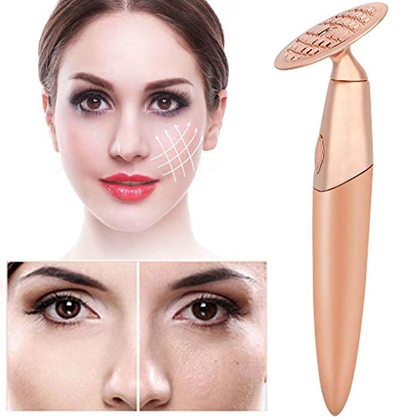 採用訴える流暢女性のための多機能美容スキンケアツール