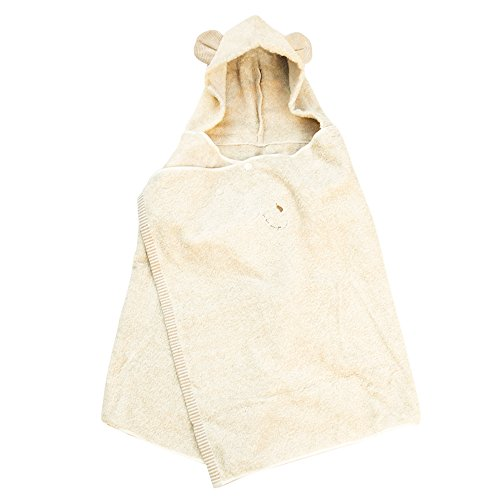 今治産タオル フード付きバスタオル