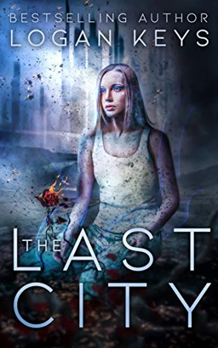 イタリアの海港肘掛け椅子The Last City (The Last City Series Book 1) (English Edition)