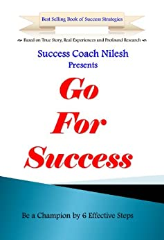 Go For Success by [Success Coach Nilesh]