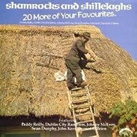 Shamrocks & Shillelaghs