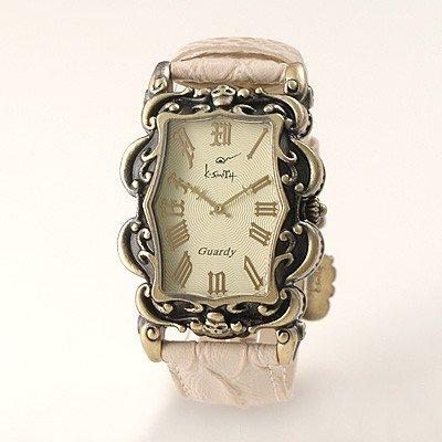 [ケイスミス]K-SMITH 腕時計 G-YGB-YGS