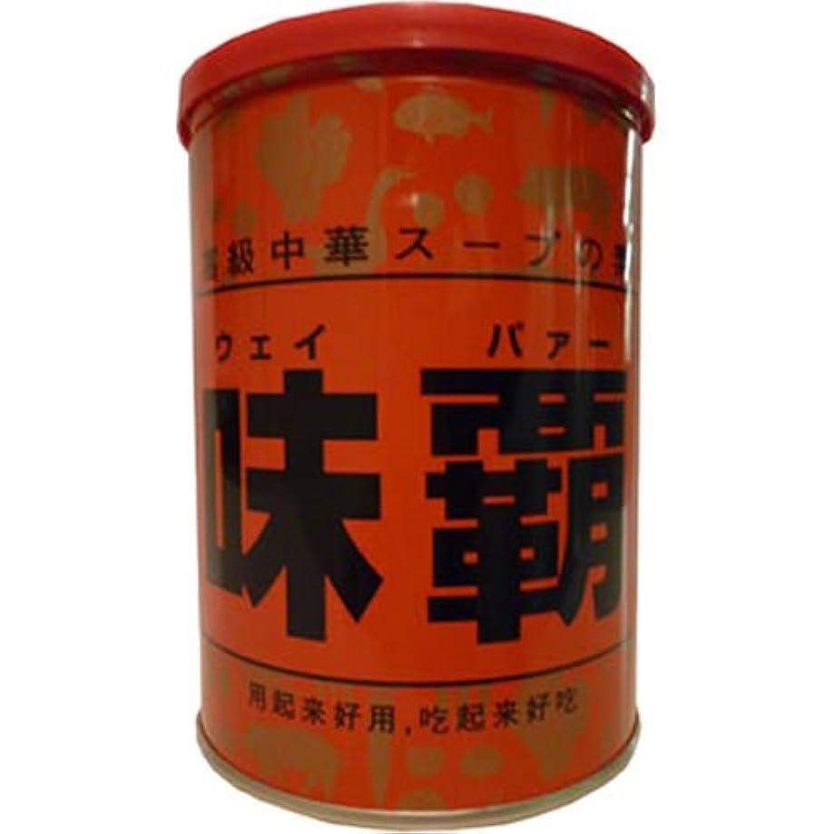 口アジア支店味覇(ウェイパー) 缶 1kg