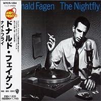 Nightfly by Donald Fagen
