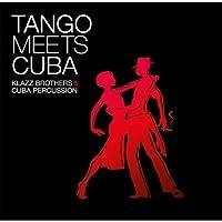 Tango Meets Cuba (Korea Edition)