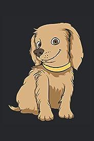 Dog PET Notebook: Notebook