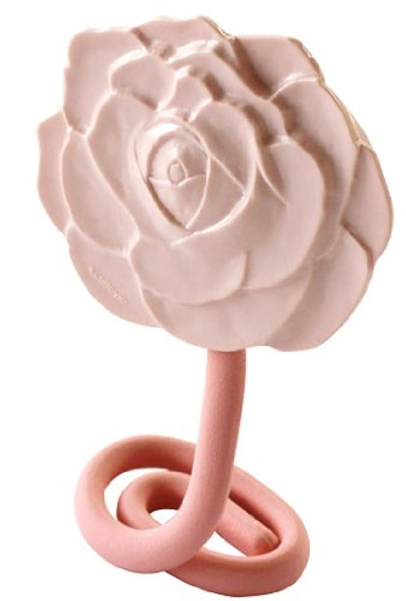 うま参照機会八幡化成 フレキシブルミラー sceltevie Grace regina(グレース?レジーナ) camellia(カメリア) ピンク