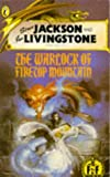 Fighting Fantasy 01 Warlock Of Firetop Mountain (Puffin Adventure Gamebooks)