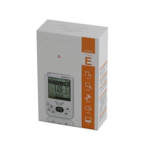 アサヒゴルフ(アサヒゴルフ) EAGLE VISION EV EZ PLUS2 EV-615 (ゴルフ小物他)EV EZ PLUS2 EV-615 【2016年モデル】 アサヒゴルフ
