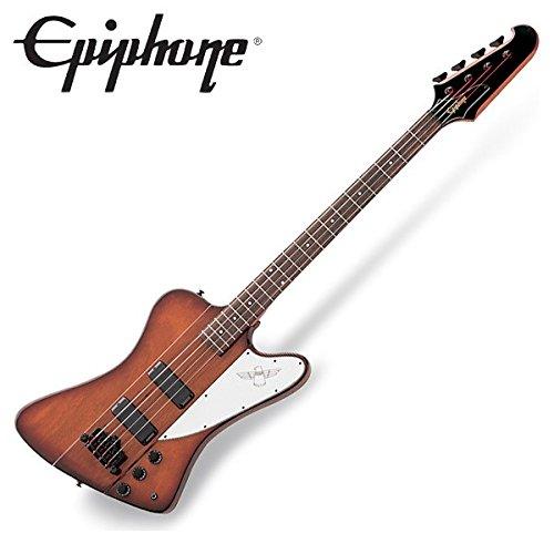 THUNDERBIRD IV Bass [Vintage Sunburst]