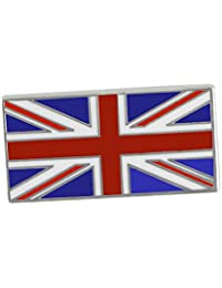United Kingdom UK (Union Jack) British Flag Bulk Enamel Pins